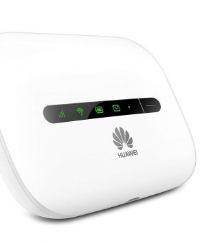 Huawei 4G  MOBILE Router E5330C