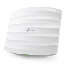 TP-LINK AC1350 Wireless MU-MIMO Gigabit Ceiling Mount Access Point EAP225
