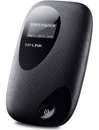 TP-LINK 3G Wireless Router M5350