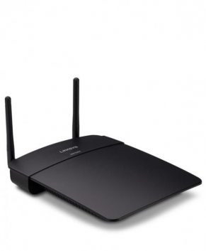 Linksys N300 WiFi Access Point