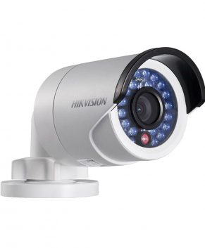 hikvision ds-2ce16cot-irp 720p bullet camera