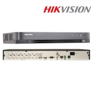 DS-7208/16HQHI-F2/N – HD 1080P – HIKVISION