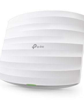 TP link 300mbps wireless N ceiling mount access point EAP 110