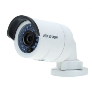 Hikvision  DS-2CE1AD0T-IRPF 2 MP 1080P Turbo HD  Bullet Camera