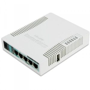 Routerboard mikrotik rb951 series RB951Ui-2HnD
