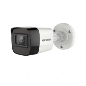 Hikvision 2mp outdoor camera