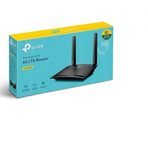 Tp-link TL-MR100 300 Mbps Wireless N 4G LTE Router